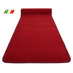Tappeto cucina passatoia antiscivolo largo 50 cm. RED CARPET